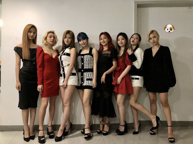 Twice, K-pop, MORE & MORE, Perfect-All Kills, Cheer Up, What is Love, Signal, TT