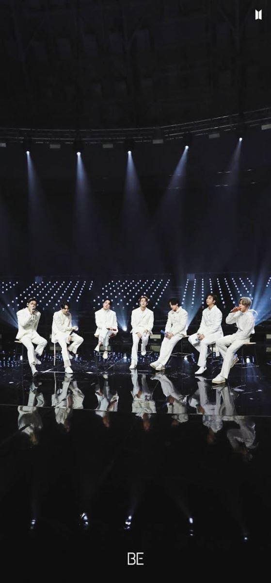 BTS, BE BTS, Life Goes On, Bon Voyage, Jungkook, V BTS, Jimin, Suga, Jin, RM BTS