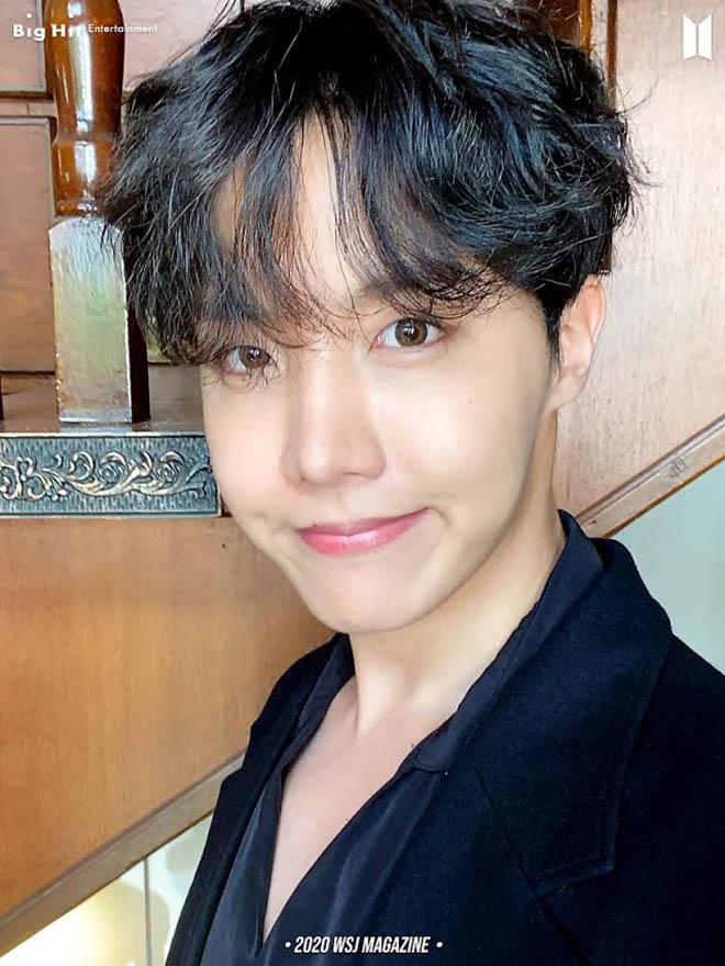 BTS, Ảnh tự sướng của BTS, Jungkook, Lịch sử BTS, Dionysus, Black Swan, V BTS