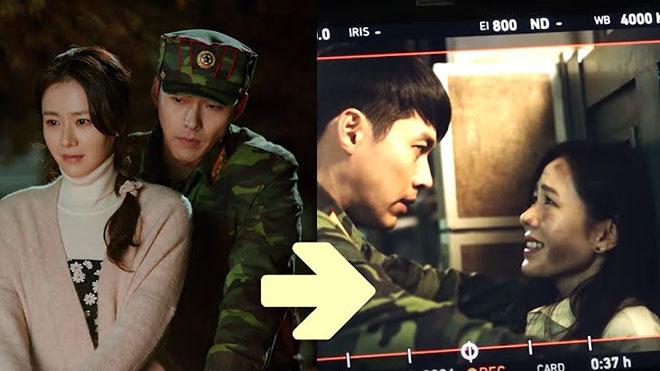 Dispatch 'khui' chuyện Hyun Bin và Son Ye Jin hẹn hò, ngắm 10 thời khắc hậu trường ngọt ngào nhất của cặp đôi từ 'Hạ cánh nơi anh'