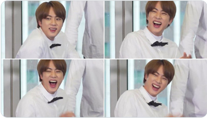 BTS, Run BTS, Khoảnh khắc cười như được mùa của BTS, Jungkook, Jimin, V BTS