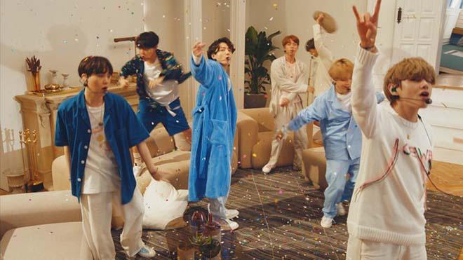 BTS, BTS sẽ cùng nhập ngũ vào năm 2022, Jungkook, V BTS, Jin, J-Hope, Jimin, RM, HYBE