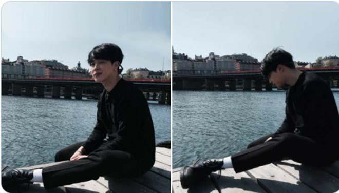 BTS, Jimin, Jimin là boyfriend material tuyệt vời, Jungkook, V BTS, Jin, J-Hope