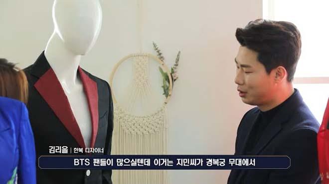 BTS, Hủy cuộc đấu giá bộ hanbok còn nguyên mùi cơ thể của Jimin, Jungkook, V BTS