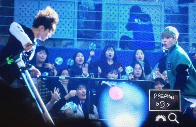 BTS, BTS bảo vệ nhau trước nguy hiểm, Jungkook, Suga, Jimin, Jin, RM BTS, V BTS