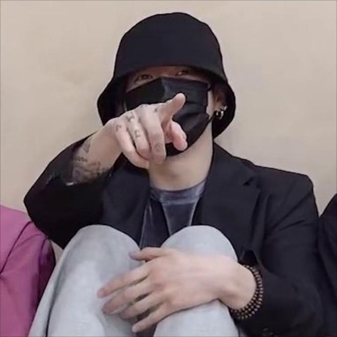 BTS, Jungkook, Jungkook có hình xăm mới nhất, BANGTAN BOMB, Dynamite
