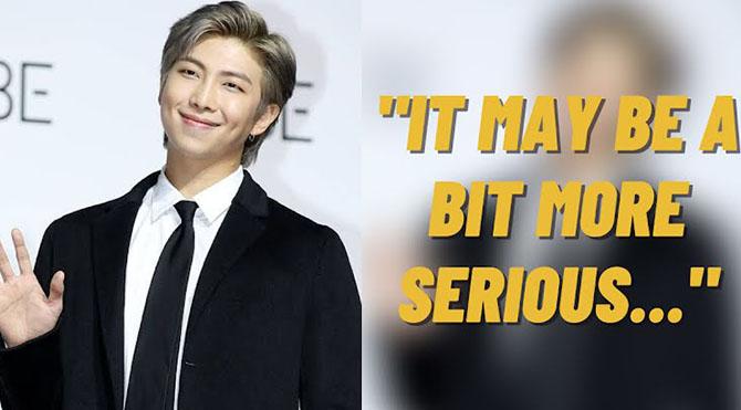 BTS họp báo quảng bá 'BE': RM giải thích tại sao 'Life Goes On' khác với 'Dynamite'