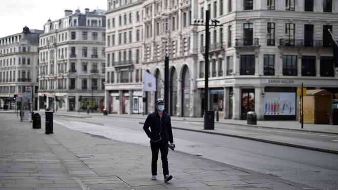 Châu Âu 'gồng mình' ứng phó khi số ca nhiễm mới COVID-19 tăng cao trở lại