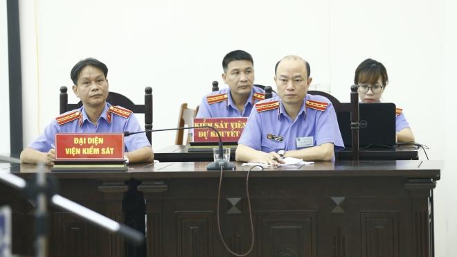 Hà Nội: Khởi tố đối tượng chống người thi hành công vụ