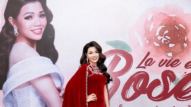 Giọng soprano Hiền Nguyễn ra mắt MV 'Lavie en rose' sau hai năm du học ở Ý