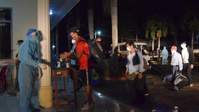 Dịch COVID-19: 34 ngày, Việt Nam không có ca lây nhiễm trong cộng đồng