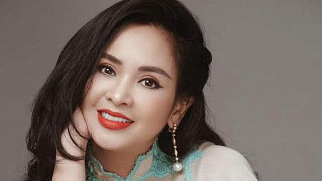 Thanh Lam đem tình yêu mới lên sân khấu Music Home