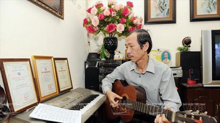 Nhạc sĩ Hà Hải