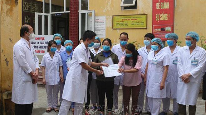 Hà Nam khẩn trương triển khai các biện pháp phòng, chống dịch liên quan đến ca bệnh số 620