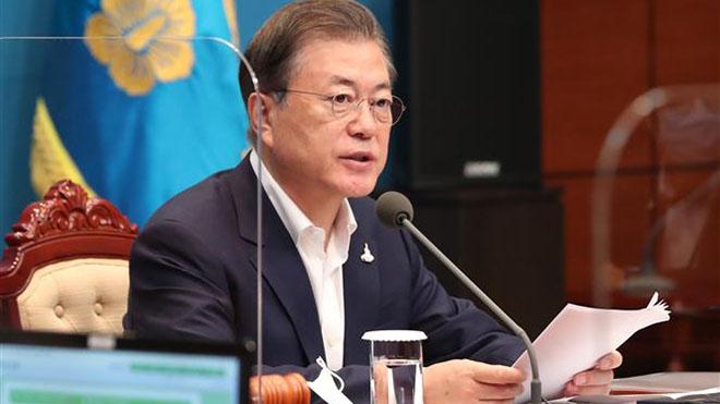 Tổng thống Hàn Quốc chỉ thị xử lý nghiêm cuộc đình công của các bác sĩ