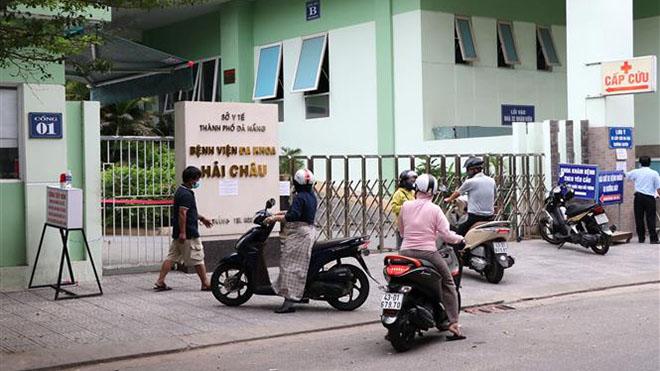 Dịch COVID-19: Bộ Y tế đề nghị các địa phương rà soát, xác minh, quản lý các trường hợp trở về từ Đà Nẵng