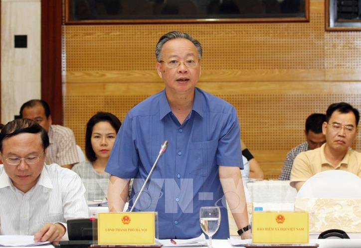 Đồng chí Nguyễn Văn Sửu