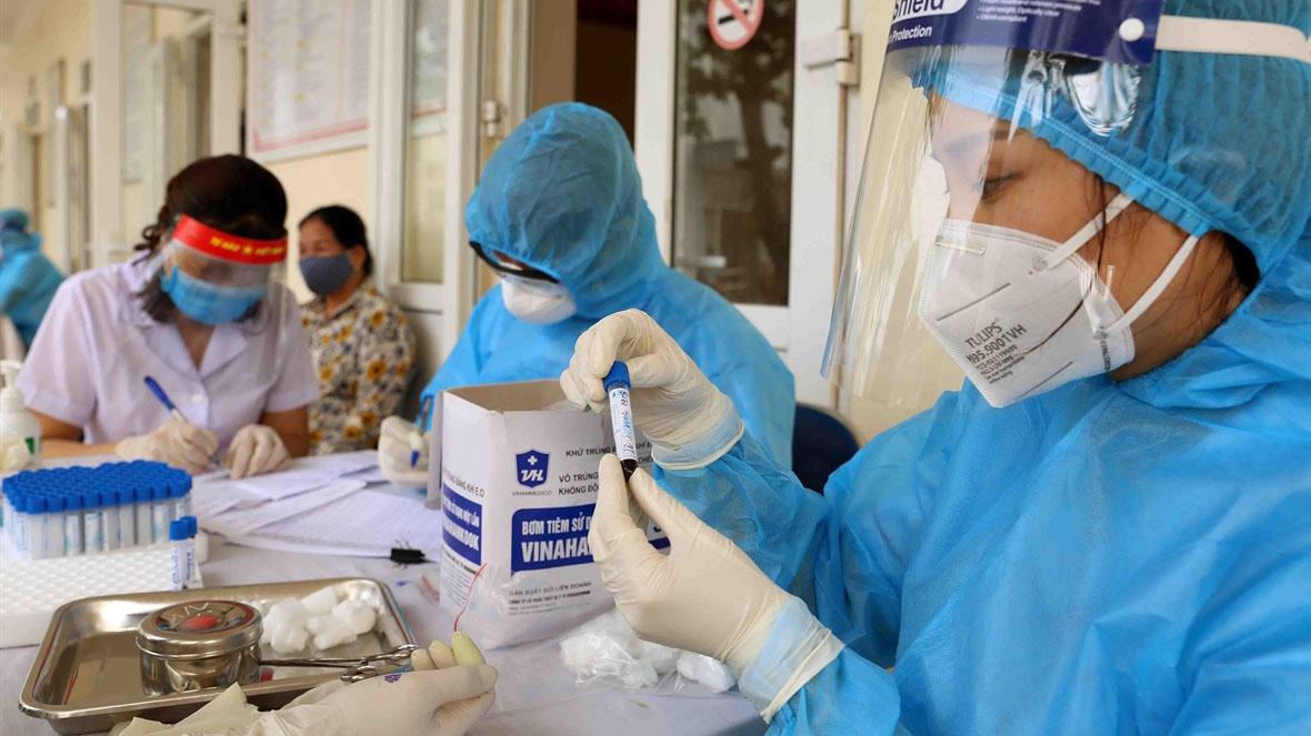 Việt Nam không ghi nhận ca mắc COVID-19 mới, người dân không nên chủ quan trong phòng, chống dịch