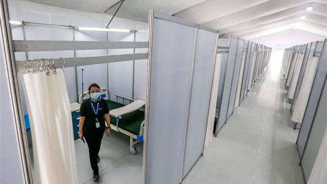 Dịch COVID-19 ngày 4/10: Thế giới có 35.204.131 ca bệnh, 1.039.056 ca tử vong