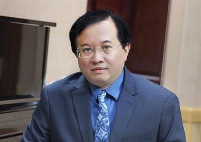 Thứ trưởng Bộ Văn hóa, Thể thao và Du lịch Tạ Quang Đông