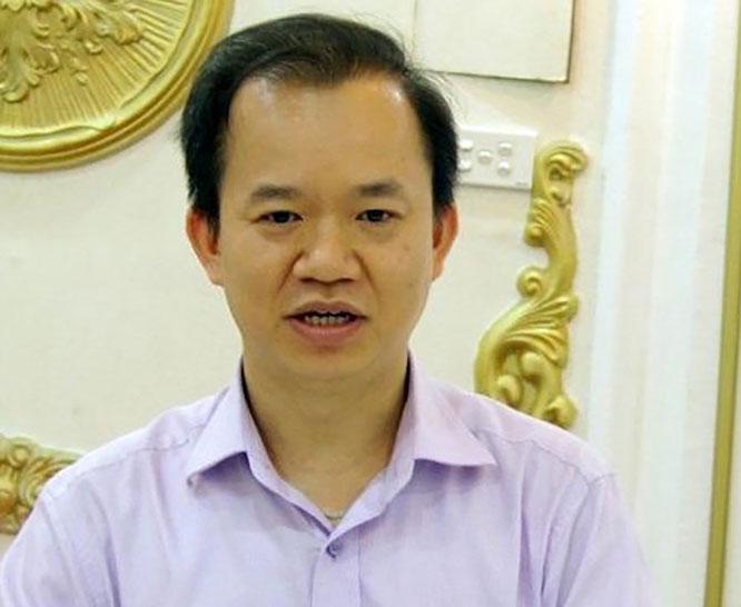 Phó Giáo sư, Tiến sĩ Bùi Hoài Sơn