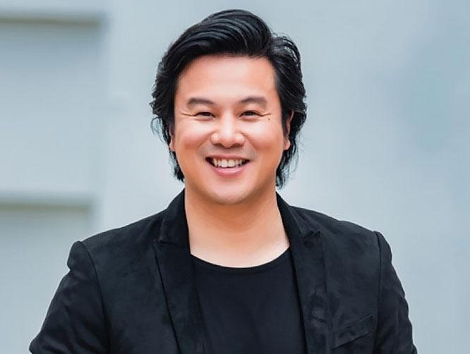 Nhạc sĩ Thanh Bùi