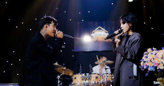 Đạt G là khách mời mở màn của Music Home tháng 9.