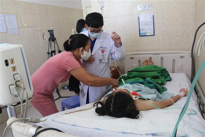 Một trường hợp ngộ độc pate Minh Chay điều trị tại bệnh viện đa khoa Đồng Nai