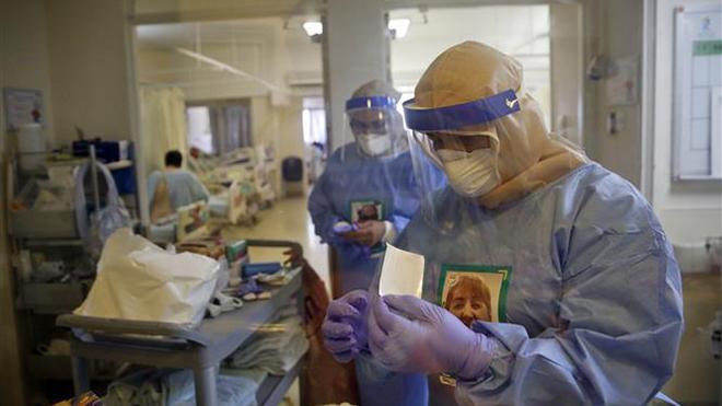 Dịch COVID-19 ngày 18/9: Thế giới có 30.451.895 ca bệnh, 951.695 ca tử vong