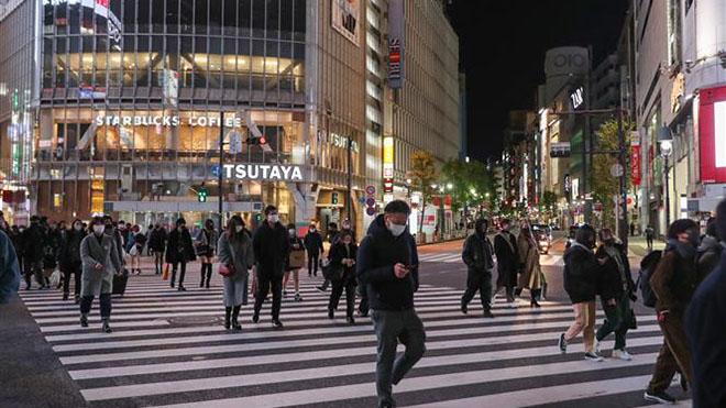Đại dịch Covid-19 phơi bày thực trạng nghèo khó ít được biết đến ở Nhật Bản
