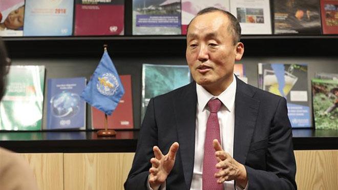 Trưởng Đại diện WHO tại Việt Nam: Cần phải cảnh giác cho tới khi chấm dứt đại dịch COVID-19