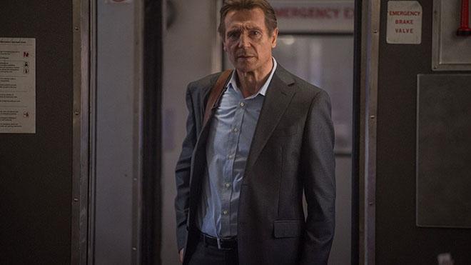 Câu chuyện điện ảnh: Sự trở lại ấn tượng của tài tử Liam Neeson