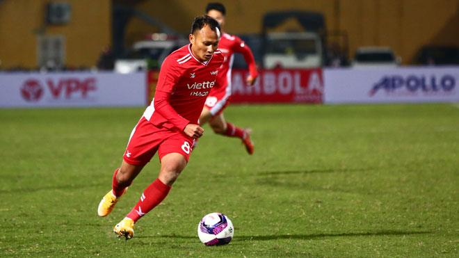 Viettel rơi vào bảng đấu khó ở AFC Champions League