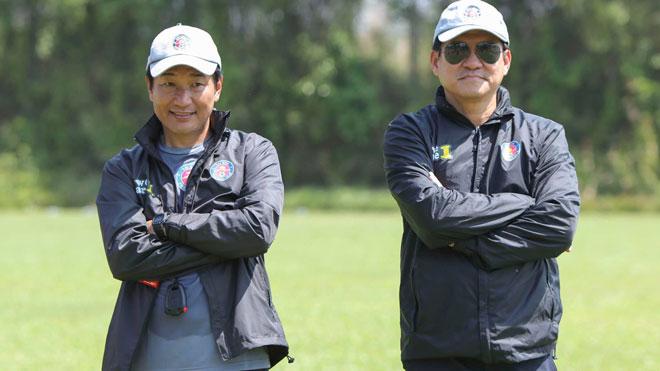 Chia tay Sài Gòn FC, HLV Vũ Tiến Thành làm Giám đốc PVF