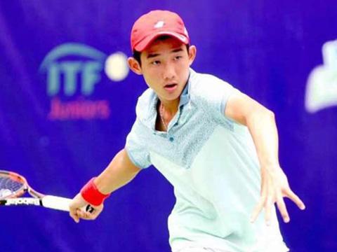Nguyễn Văn Phương sẽ có cơ hội tích lũy kinh nghiệm trước những đối thủ rất mạnh ngay trên sân nhà sắp tới. Ảnh: TM