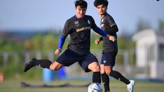 Peerawat từng vô địch SEA Games 29 nhưng không có tiến bộ nổi bật suốt 2 năm qua