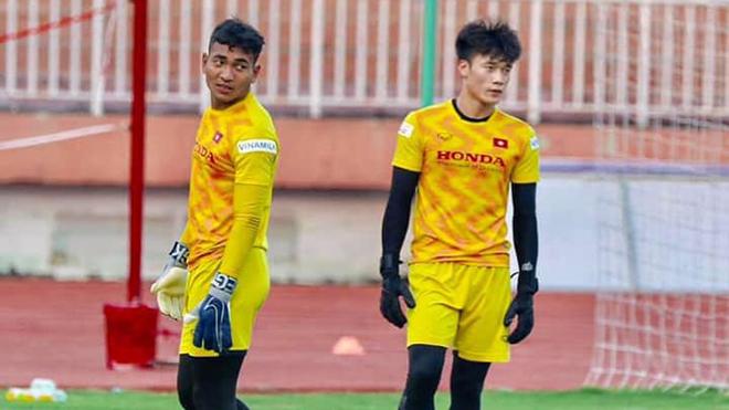 Học trò HLV Park Hang Seo phủ nhận đá tiêu cực ở giải U19