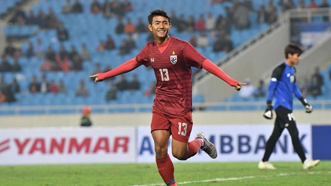 Thái Lan sẽ ưu tiên sử dụng cầu thủ trẻ cho sân chơi khu vực thời gian tới