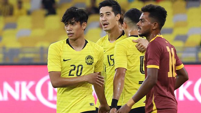 Các cầu thủ Malaysia được MFL tính toán lịch thi đấu phù hợp để có thời gian cạnh tranh ở vòng loại World Cup 2022 và AFF Cup 2020