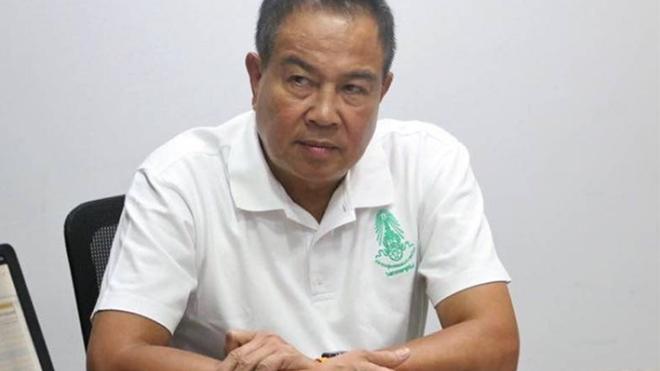 Chủ tịch FAT Somyot khẳng định Thai League sẽ không thể diễn ra sớm như đề xuất của đơn vị giữ bản quyền truyền hình