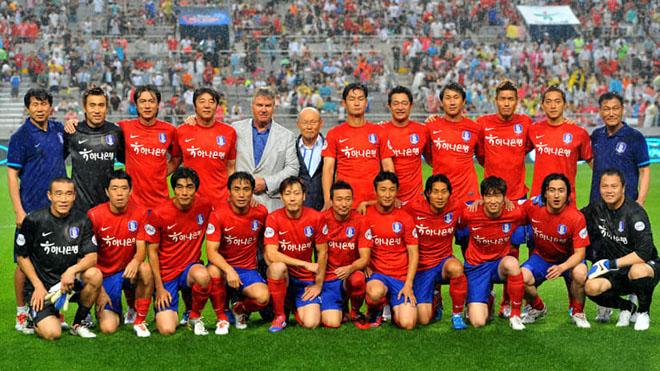 HLV Park Hang Seo tiết lộ về kỳ tích World Cup và đội tuyển Việt Nam