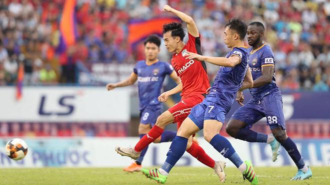 bóng đá Việt Nam, tin tức bóng đá, Văn Toàn, HAGL, bầu Đức, Bình Dương, HLV Nguyễn Thanh Sơn, lịch thi đấu V League, kết quả bóng đá hôm nay, trực tiếp bóng đá