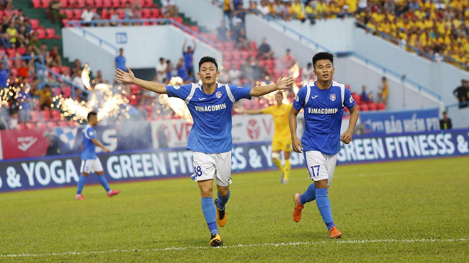 Công Phượng bị che mờ bởi học trò mới của HLV Park Hang Seo