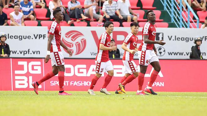 bóng đá Việt Nam, tin tức bóng đá, Công Phượng, TPHCM, BXH V League, lịch thi đấu bóng đá V League, kết qủa bóng đá V League 2020, trực tiếp bóng đá