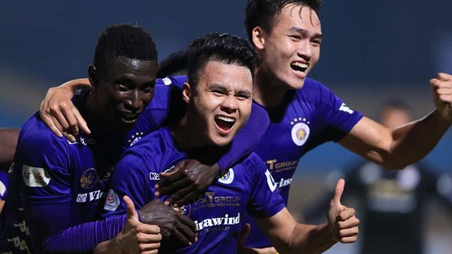 bóng đá Việt Nam, tin tức bóng đá, Quang Hải, Nguyễn Quang Hải, Hà Nội FC, lịch thi đấu V League, BXH V League, trực tiếp bóng đá, kết quả bóng đá