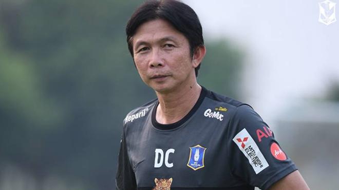 bóng đá Việt Nam, tin tức bóng đá, bong da, tin bong da, Kiatisuk, bầu Đức, HAGL, Dusit, chuyển nhượng V League, Kiatisuk, Dusit, VFF, VPF, DTVN, Park Hang Seo