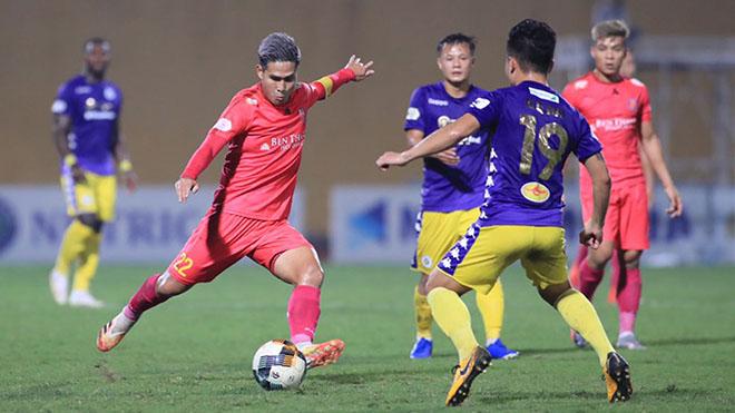 Sài Gòn FC tiếp tục 'tan đàn xẻ nghé'
