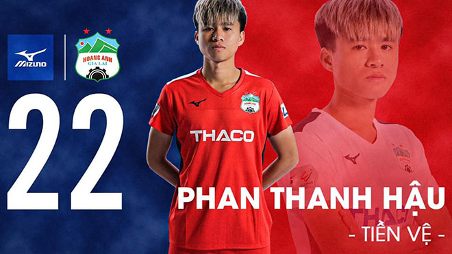 bóng đá Việt Nam, tin tức bóng đá, bong da, tin bong da, HAGL, CLB TPHCM, Phan Thanh Hậu, V League, chuyển nhượng V League, bầu Đức, lịch thi đấu V League 2021