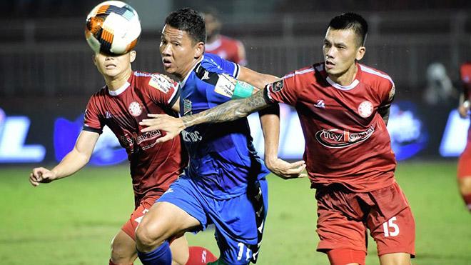bóng đá Việt Nam, tin tức bóng đá, bong da, tin bong da, bầu Đức, HAGL, HLV Kiatisuk, V League, chuyển nhượng V League, lịch thi đấu bóng đá hôm nay