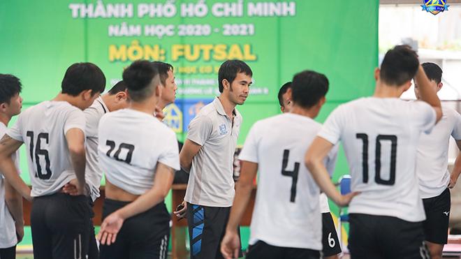 Futsal Việt Nam lại có tin vui
